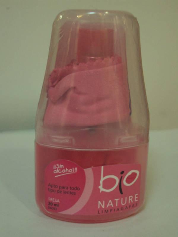 Bio Nature FRESA Limpiagafas 20 ml.