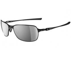 Gafas de Sol OAKLEY C WIRE 404601 Negro Brillo - Negro Iridium Polarizada