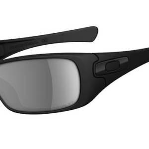 Gafas de Sol OAKLEY 9077 ANTIX 959 Negro Mate