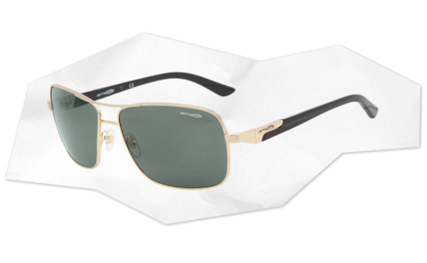 product a n an 3062 02 stakeout gold gray green 71 arnette normal.jpeg en Óptica Sobrarbe