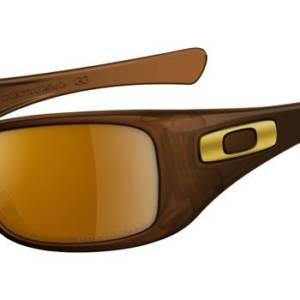 OAKLEY 9021 HIJINX 597 Rootbeer Brillo - Bronce Polarizada