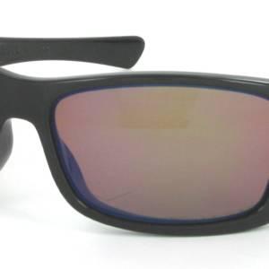 OAKLEY 9021 HIJINX 233 Negro Brillo - Lente Azul Polarizada