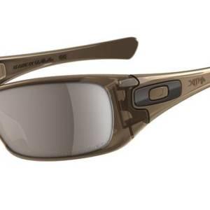 Gafas de Sol OAKLEY 9077 ANTIX 960 Marrón Ahumado