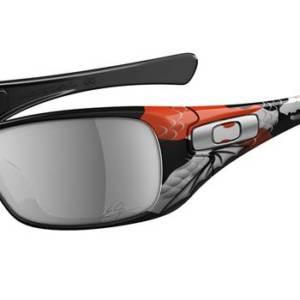 Gafas de Sol OAKLEY 9077 ANTIX 163 Fonseca