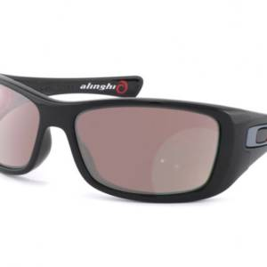 9021 24-201 Alinghi Negro Brillo Iridium Polarizado