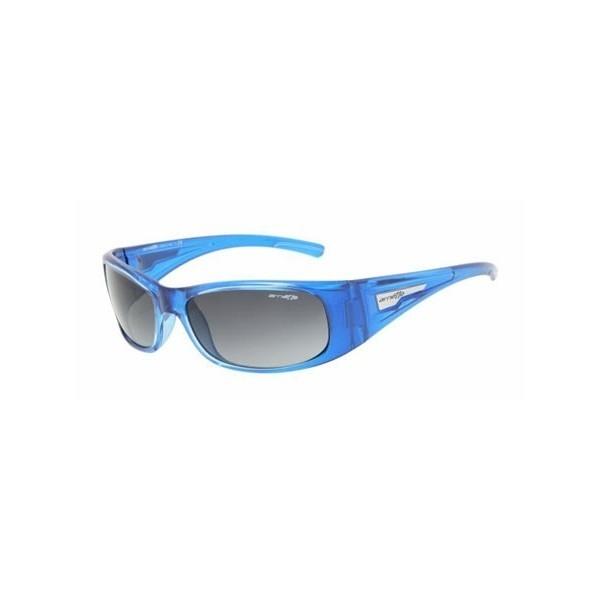 ARNETTE 4139 HOLD UP 20268g Azul transparente-Lente gris degradado
