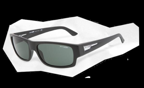 product a n an 4144 01 wager matte black gray green 71 arnette normal 1.jpeg en Óptica Sobrarbe