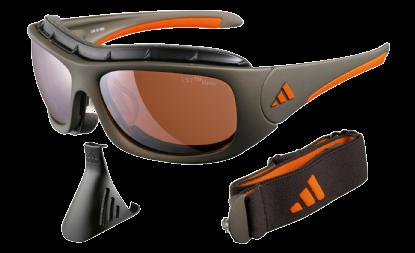 product g a gafas de sol adidas a143 terrex pro 6053 matt mud lente lst vario 1.jpeg en Óptica Sobrarbe