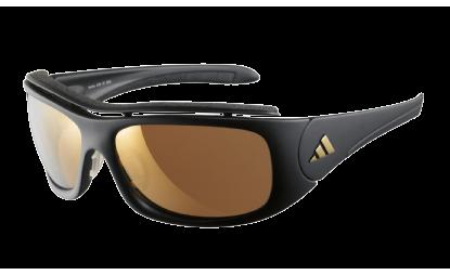 product g a gafas de sol adidas a166 terrex 6050 matt black lente lst contrast gold.jpeg en Óptica Sobrarbe