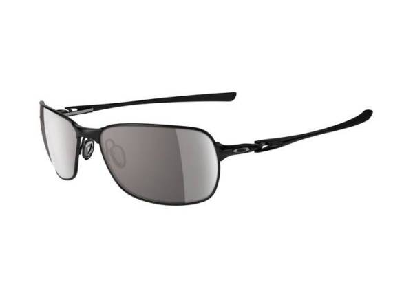 Gafas de Sol Oakley 4046 C Wire4046 04 Negro Mate - Gris Cálido