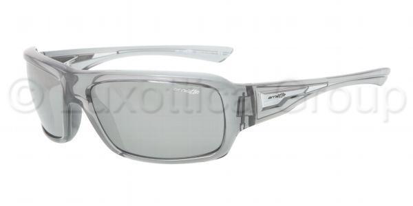 AN 4151 MOVER 20236G Gris transparente-Lente plata espejo