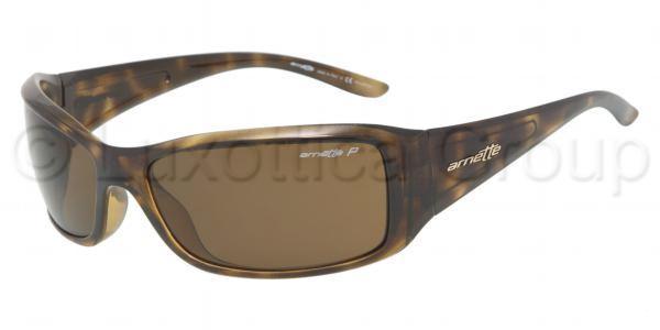 ARNETTE 4127 CALLER 67 83 Marrón habana-Lente marrón polarizado