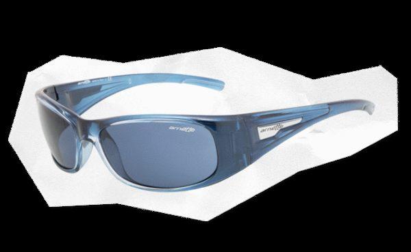 ARNETTE 4139 HOLD UP 205180 Azul -Lente azul