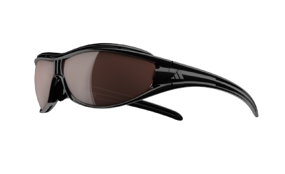product g a gafas de sol adidas a126 evil eye pro 6106 shiny black   lente lst polarized silver lst bright antifog .jpeg en Óptica Sobrarbe