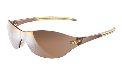 product g a gafas de sol adidas a262 the shield 6101 lst contrast gold gradient lente lst contrast gold gradient.jpeg en Óptica Sobrarbe