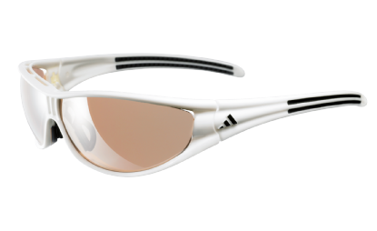 product g a gafas de sol adidas a266 evil eye 6066 white lente lst active silver light.jpeg en Óptica Sobrarbe
