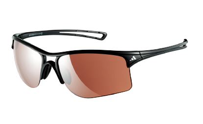 product g a gafas de sol adidas a404 raylor l 6050 shiny black lente lst active silver 1.jpeg en Óptica Sobrarbe