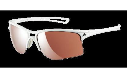 product g a gafas de sol adidas a404 raylor l 6051 shiny white lente lst active silver 1.jpeg en Óptica Sobrarbe