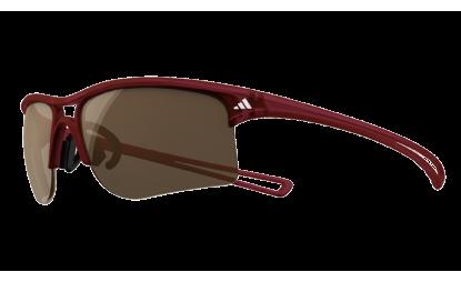 product g a gafas de sol adidas a404 raylor l 6056 trasnsparent red lente lst contrast silver.jpeg en Óptica Sobrarbe