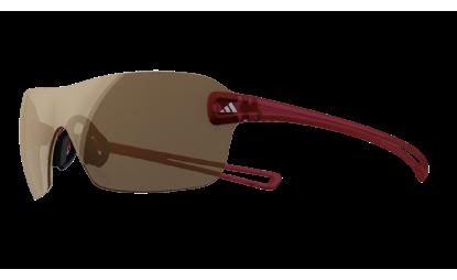 product g a gafas de sol adidas a406 duramo l 6053 transparent red lente lst contrst 2.jpeg en Óptica Sobrarbe