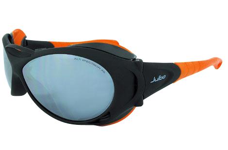 Julbo J326 Explorer - Montura Negro_Naranja - Lente Spectron 4