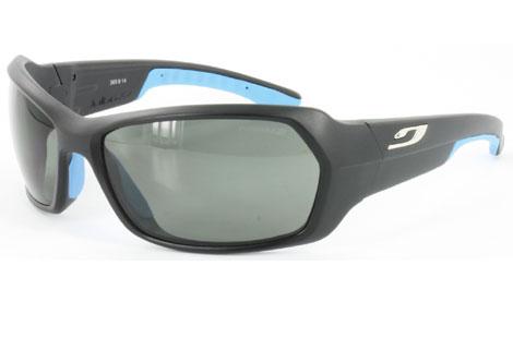 Julbo J369 Dirt 914 Montura Negro_Azul - Lente Polarized 3