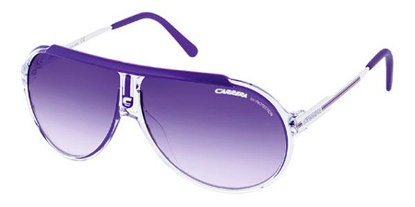 CARRERA ENDURANCE L K3R_(DH) CRYSVIOWH (VIOLET SF) 63 10 Cristal violeta blanco violeta degradado 11000