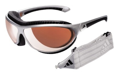 Repuesto Adidas - Charnela-Bisagra Unilateral - A136 Elevation Climacool (no incluye gafas)
