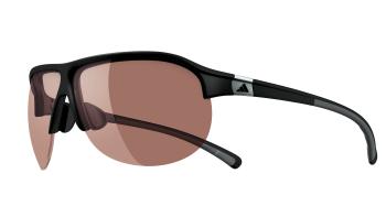 Gafas de Sol GOLF ADIDAS A178 TOURPRO L 6062 Matt black - Lente LST Vario