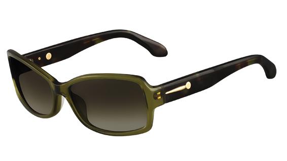 Calvin Klein CK 4189S 265 - Montura Verde Oliva