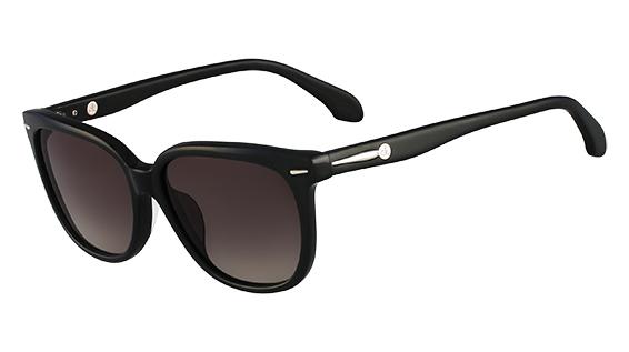 Calvin Klein CK 4215S 001 - Montura Negra - Lente Gris degradado