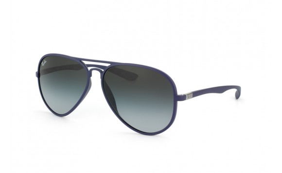 Ray-Ban RB 4180 Liteforce Tech Aviator 883 3G