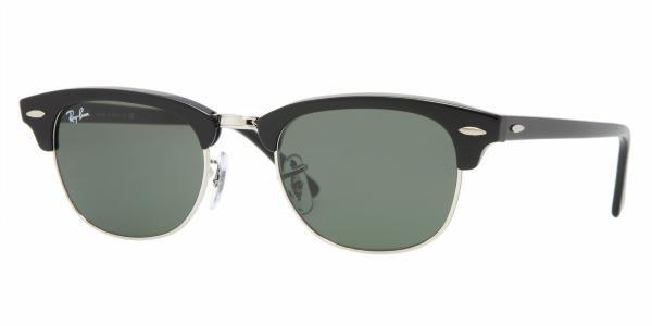 Ray-Ban RB 2156 Clubmaster II 901