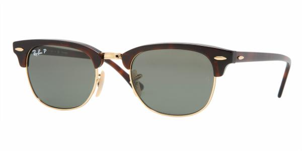 Ray-Ban RB 2156 Clubmaster II 990