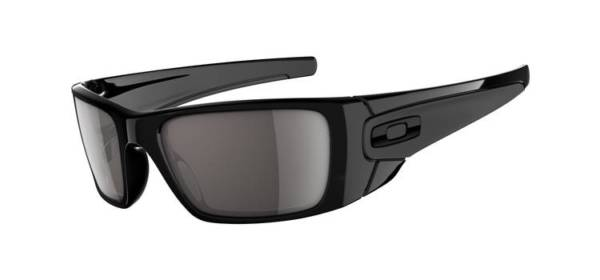 OAKLEY 9096 FUEL CELL 01 Negro Brillo - Gris Cálido