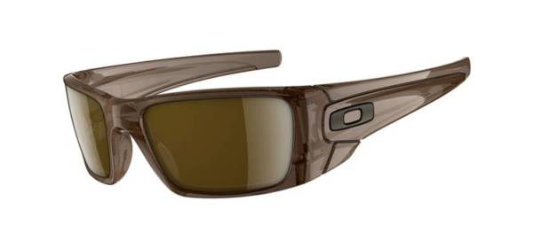 OAKLEY 9096 FUEL CELL 02 Marrón Humo - Bronce Oscuro