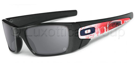 OAKLEY FUEL CELL 9096 58 London - Negro Brillo - Negro Iridium