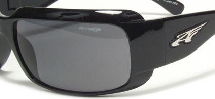 Repuesto 2 lentes Arnette 4076 Infamous gris