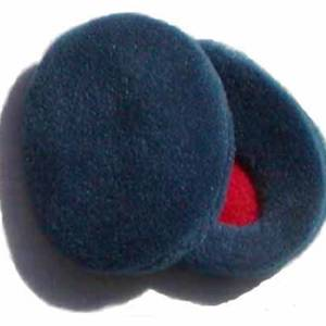 earbags mediana azul marino