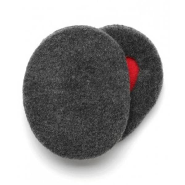 earbags mediana gris oscuro