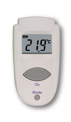 TERMÓMETRO INFRARROJOS Mini-FLASH 33+220Cº