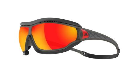 Repuestos Lentes Adidas A196 Tycane L Red Mirror