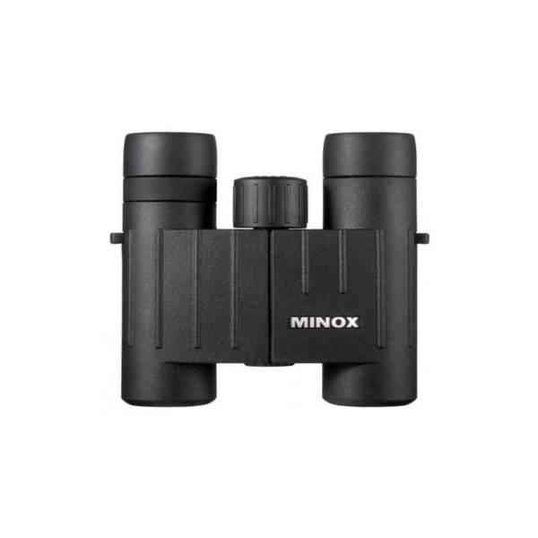 Prismáticos Minox BF 8x25 Black