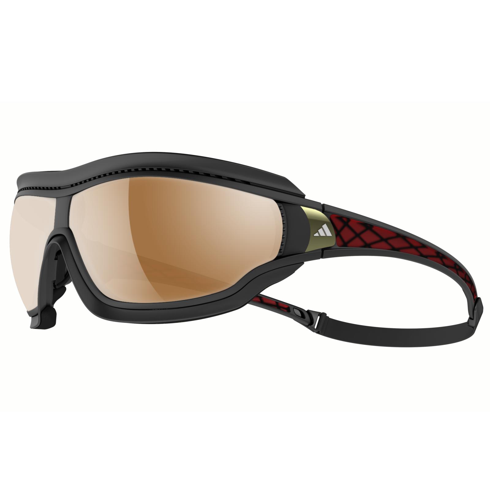 SUDADERA INTEGRAL para gafa de sol Adidas TYCANE S-0