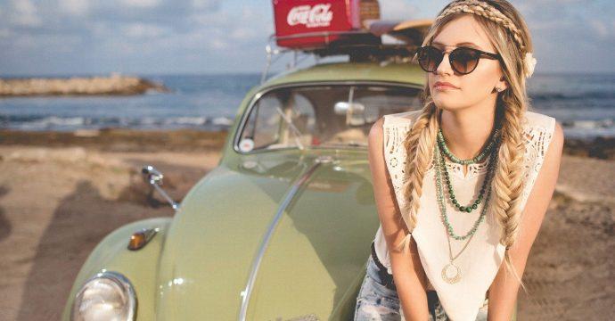 tendencias en gafas de sol verano